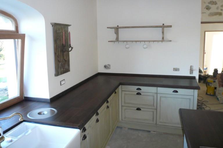 Küchen | Möbelwerkstatt Hamkens, Ellerau bei Hamburg