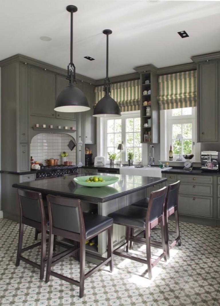 landhausk che f r eine altbauvilla m belwerkstatt hamkens. Black Bedroom Furniture Sets. Home Design Ideas